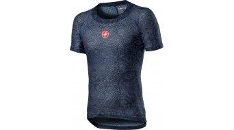 Castelli Pro Mesh Unterhemd kurzarm Herren Gr._L_dark_steel_blue