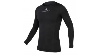 Endura Engineered Unterhemd langarm Herren Gr. S black