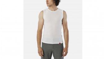 Giro Base Pockets camiseta sin mangas Caballeros-camiseta blanco(-a) Mod. 2016