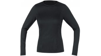GORE BIKE WEAR Base Layer Lady Thermo sottomaglia manica lunga da donna .