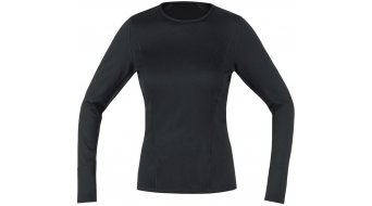 GORE Bike Wear Base Layer Unterhemd langarm Damen-Unterhemd Lady Shirt