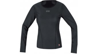 GORE Bike Wear Base Layer Windstopper® Lady Thermo Unterhemd langarm Damen