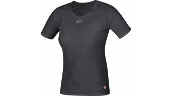 GORE Bike Wear Base Layer Windstopper® Lady Unterhemd kurzarm Damen