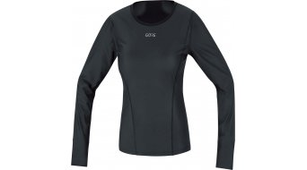 GORE Wear M GORE® WINDSTOPPER® Thermo Unterhemd langarm Damen Gr. S (36) black