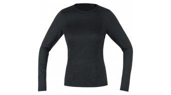 GORE Wear M Unterhemd langarm Damen Gr._M_(40)_black