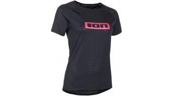 ION Base Beyond WMS maillot de corps manches courtes femmes-maillot de corps taille black