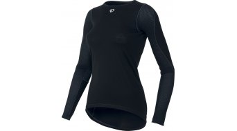 Pearl Izumi Transfer Wool Cycling undershirt long sleeve ladies black