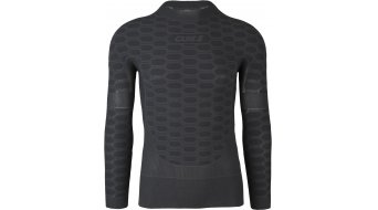Q36.5 Base Layer 3 Unterhemd langarm Herren anthracite