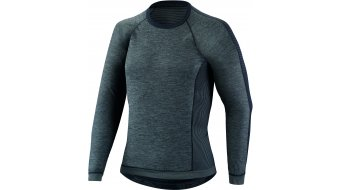 Specialized Seamless Protection Unterhemd langarm Herren dark grey