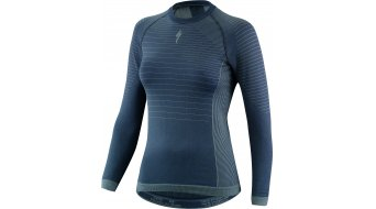 Specialized Seamless Unterhemd langarm Damen Gr. L/XL dark grey