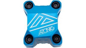 Azonic Baretta Evo potencia 1 1/8 31.8x40mm azul Mod. 2016
