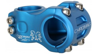 "Chromag HIFI V2 Freeride potence 1 1/8"" 31.8x50mm blue Mod. 2015"