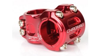 Chromag HiFi V2 Vorbau 1 1/8 31.8x50mm red