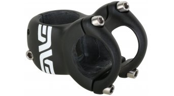 ENVE MTB carbon stem black/whites logo