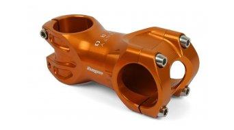 Hope XC-/Gravel-stem 70mm length 0° incline orange