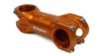 Hope XC-/Gravel-stem 90mm length 0° incline orange
