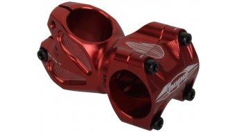 Hope Freeride potencia 31.8x70mm 20° rojo(-a)