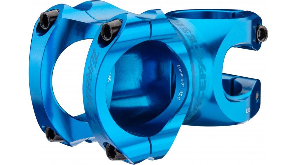RaceFace Turbine R attacco manubrio 35.0x32mm blu