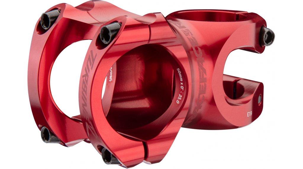 RaceFace Turbine R attacco manubrio 35.0x32mm rosso
