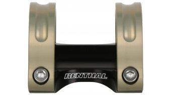 Renthal Integra II 35 Direct Mount Vorbau 35.0x45mm 0° gold/black