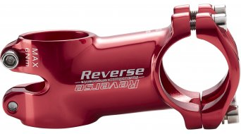 Reverse XC potence 31.8x70mm 6° red