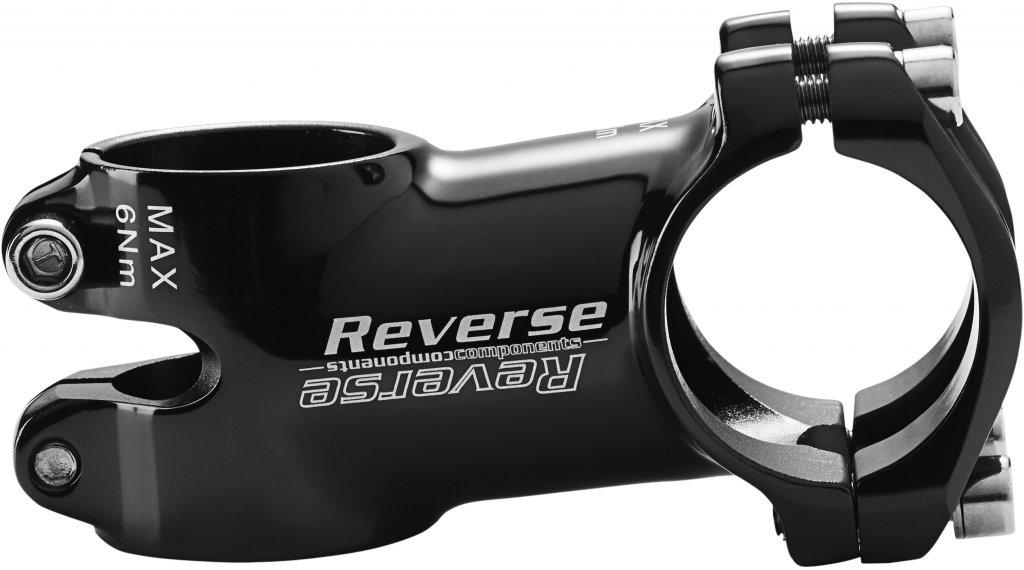 Reverse XC 把立 31.8x70mm 6° glossy black