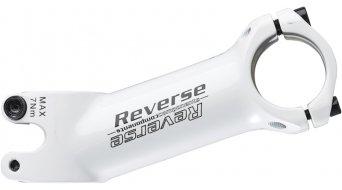 Reverse XC Vorbau 31.8x110mm 20° white
