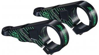 Reverse Black One Direct Mount Vorbau 31.8x63mm 0° black/green