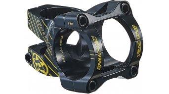 Reverse Black One Enduro attacco manubrio 35.0x35mm 8° nero/giallo