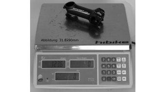 Ritchey WCS Carbon C220 Vorbau 31.8 120mm matte carbon UD