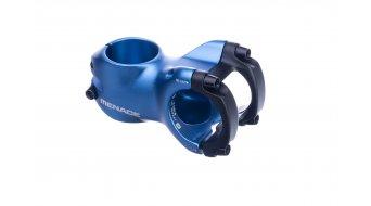 Sixpack Menace potence 31.8x50mm 6° bleu