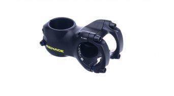 Sixpack Menace potence 31.8x50mm 6° noir/neon jaune