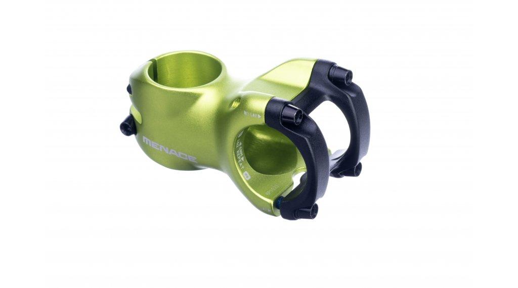 Sixpack Menace potence 31.8x50mm 6° electric vert