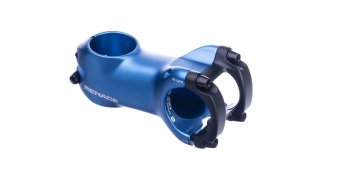 Sixpack Menace potence 31.8x70mm 6° bleu