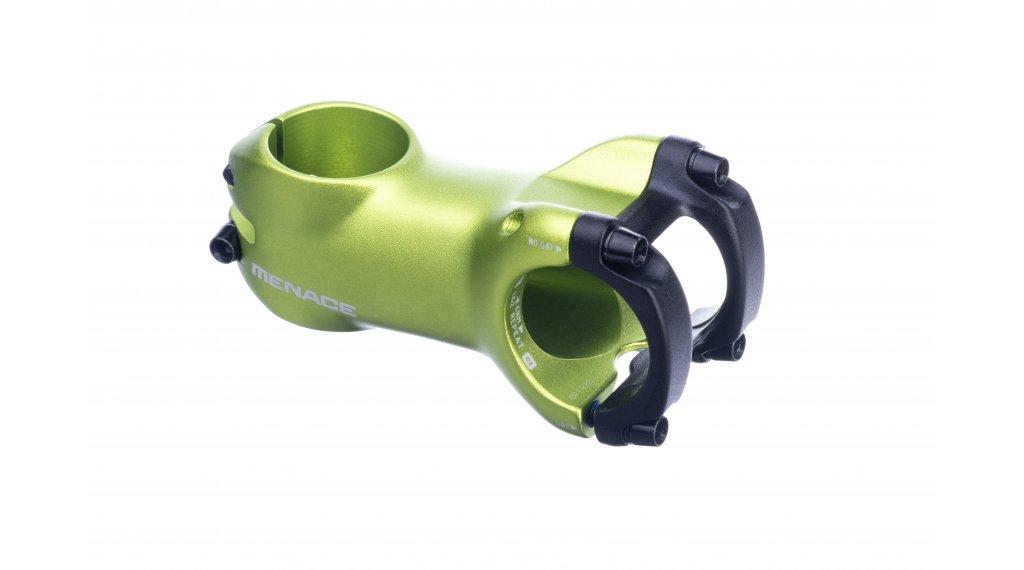 Sixpack Menace potence 31.8x70mm 6° electric vert