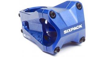 Sixpack Millenium 35 potencia 1 1/8 0° Mod. 2017