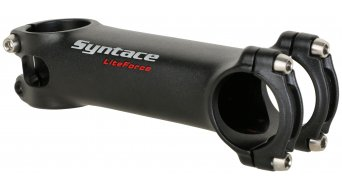 Syntace LiteForce potencia 6° negro(-a)