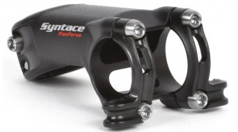 Syntace Flatforce 66 TwinFix Vorbau 31.8x66mm black