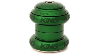 Chris King NoThreadSet Ahead kap(cap) 1 1/8 Sotto Voce-logo