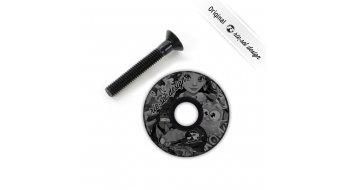 Riesel diseño stem:cap Ahead gorro(-a) 1 1/8