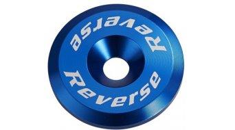 Reverse Topcap (含有螺丝) dark blue