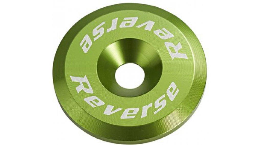 Reverse Topcap (含有螺丝) green