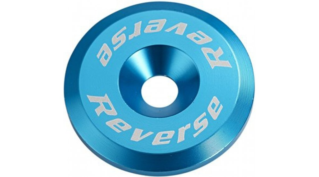 Reverse Topcap (含有螺丝) light blue