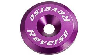 Reverse Topcap (含有螺丝) purple
