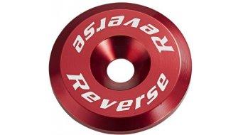 Reverse Topcap (含有螺丝) red