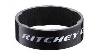 Ritchey WCS Carbon UD Spacer 1 1/8 10mm glossy carbon
