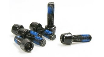 Ritchey WCS C220 stem screws stainless steel