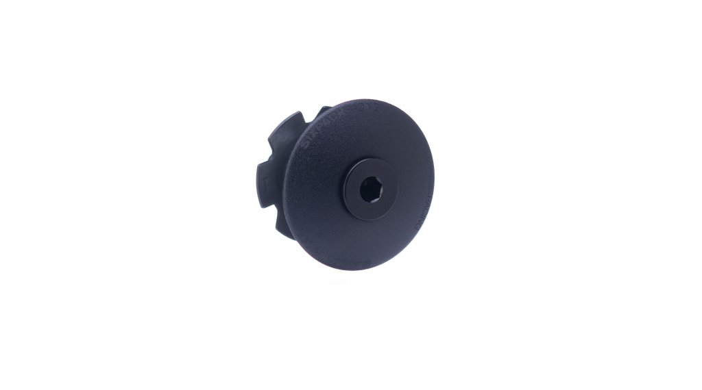 "Sixpack Menace Aheadcap 1 1/8"" stealth black"
