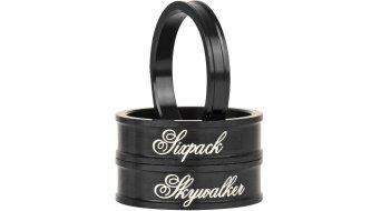 Sixpack Skywalker CNC Spacer kit 1 1/8