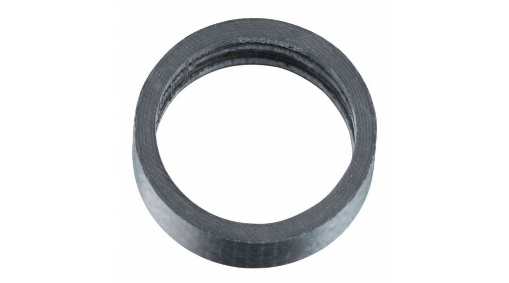 Tune UD carbon Spacer 1 1/8 2mm black-matt